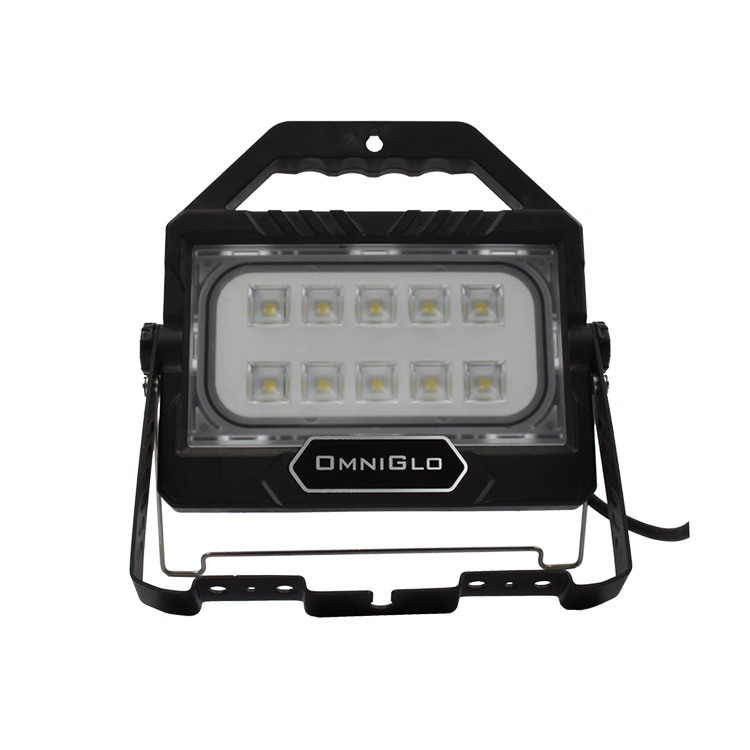 Factory Direct Sale Ip67 Rated 60 flood Angle 1200 Lumens Multi-function Led Flood Light Task Work Light For Machine Repair Work