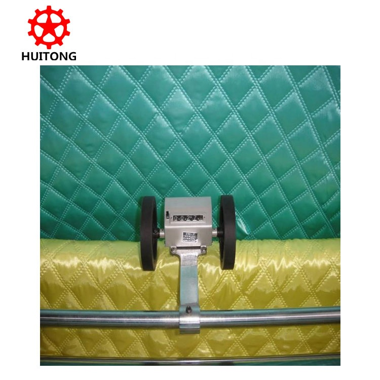 Top Manufacturer Mechanical Type Ultrasonic Quilting Machine For Bedding Cover