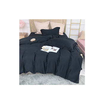 New Fashion Comfortable Pillowcase Four-piece Bed Sheet