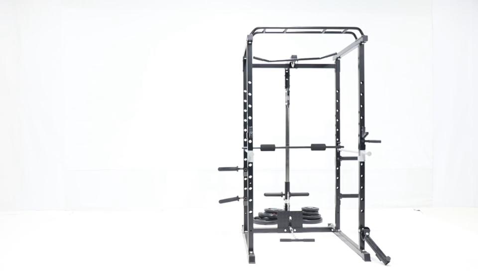 Preço de fabrico Multi Power Rack/Equipamento da Aptidão/Equipamento da Ginástica Power Cage