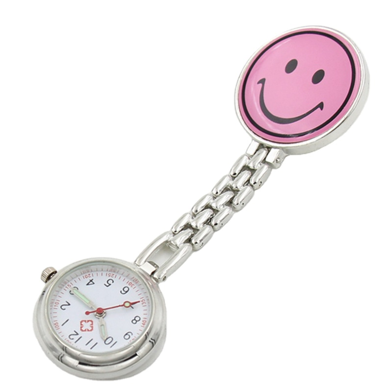 Smiling face professional medical Watch