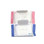 New Cleaning Wipes Cleaning Baby Wipes Factory Custom New Organic Cleaning Baby Wet Wipes