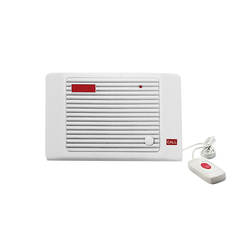 Hospital Wired Audio Nurse Intercom Call System