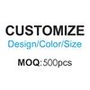 support custom