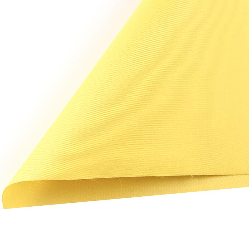 Ханчжоу цзиньи предоставляет 190t полиэстер 210T W/R полиуретановая ткань с покрытием против жидкости для использования в палатке
