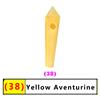 38 Желтый авантюрин