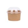 kraft  ice cream cup