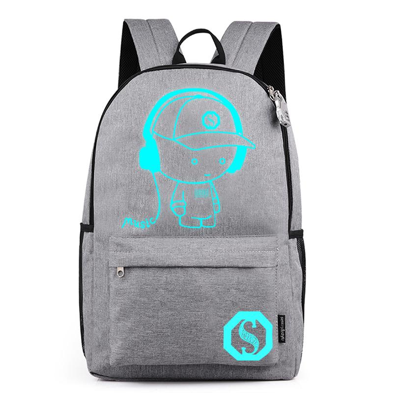 Сумки для книг водонепроницаемые маленькие для подростков, дизайнерские школьные ранцы для девочек и мужчин, Детские походные рюкзаки для ноутбука