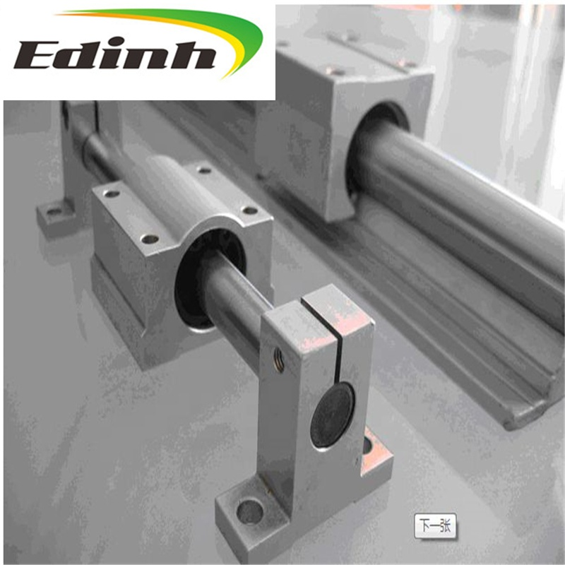 Linear Sliding Rail Guide Block Bearing Linear Slide Unit Scs20uu SBR20uu