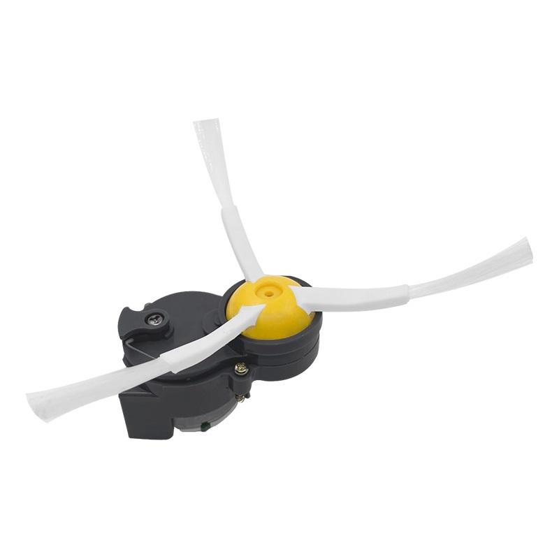 Запчасти для робота-пылесоса I robot Roombas 800 880 960 528 650, обновленный боковой щеточный двигатель