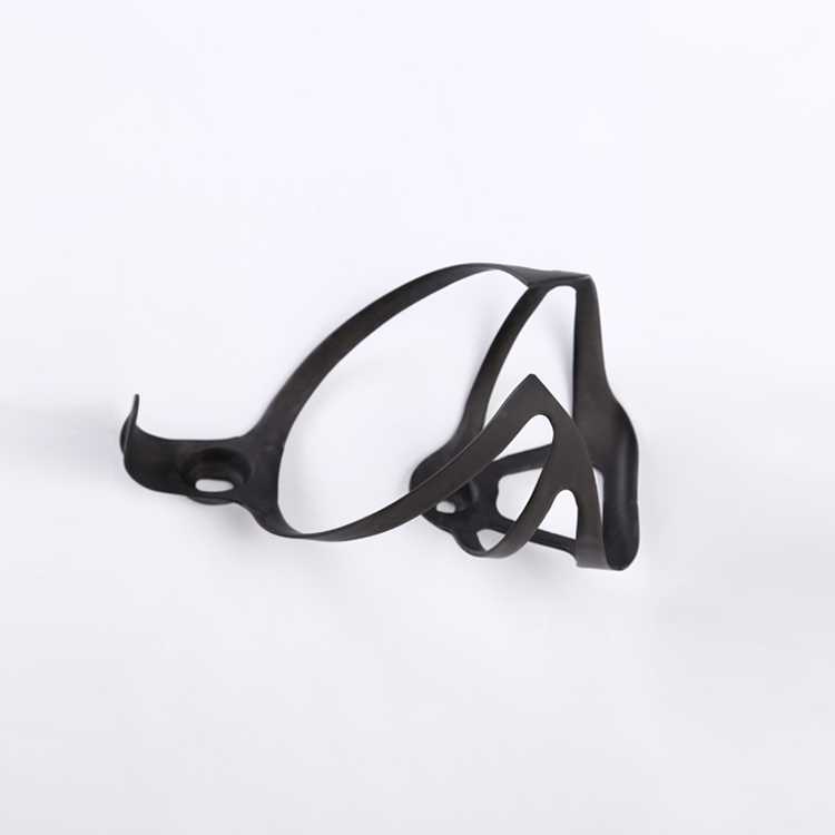 Bicycle bottle cage with Ultra light carbon fibre bottle cage for bike stable portable bottle cage for bicycle