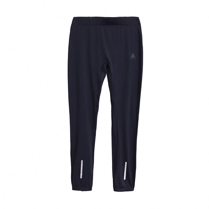 ODM/OEM Sports Anti-Pilling Breathable Harem Pants Men tighten legging