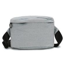 Модная Джинсовая поясная сумка, Женские поясные сумки, наплечная сумка, женские дорожные нагрудные сумки для отдыха, Высококачественная Ку...(Китай)
