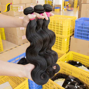 Wholesale unprocessed grade 10a virgin peruvian hair,10a remy peruvian human hair bundles,100% raw human virgin hair peruvian