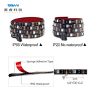 Strip Tv Light Strip Smart DC5V USB 1M 2M TV Background Lighting Adhesive Tape IP20 / IP65 Flexible SMD 5050 USB RGB LED Strip
