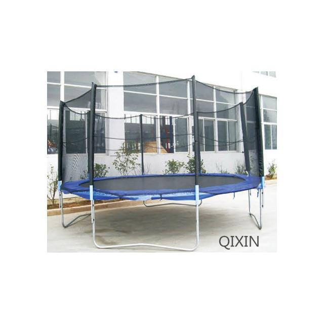 Guangzhou Qixin Safety Trampoline