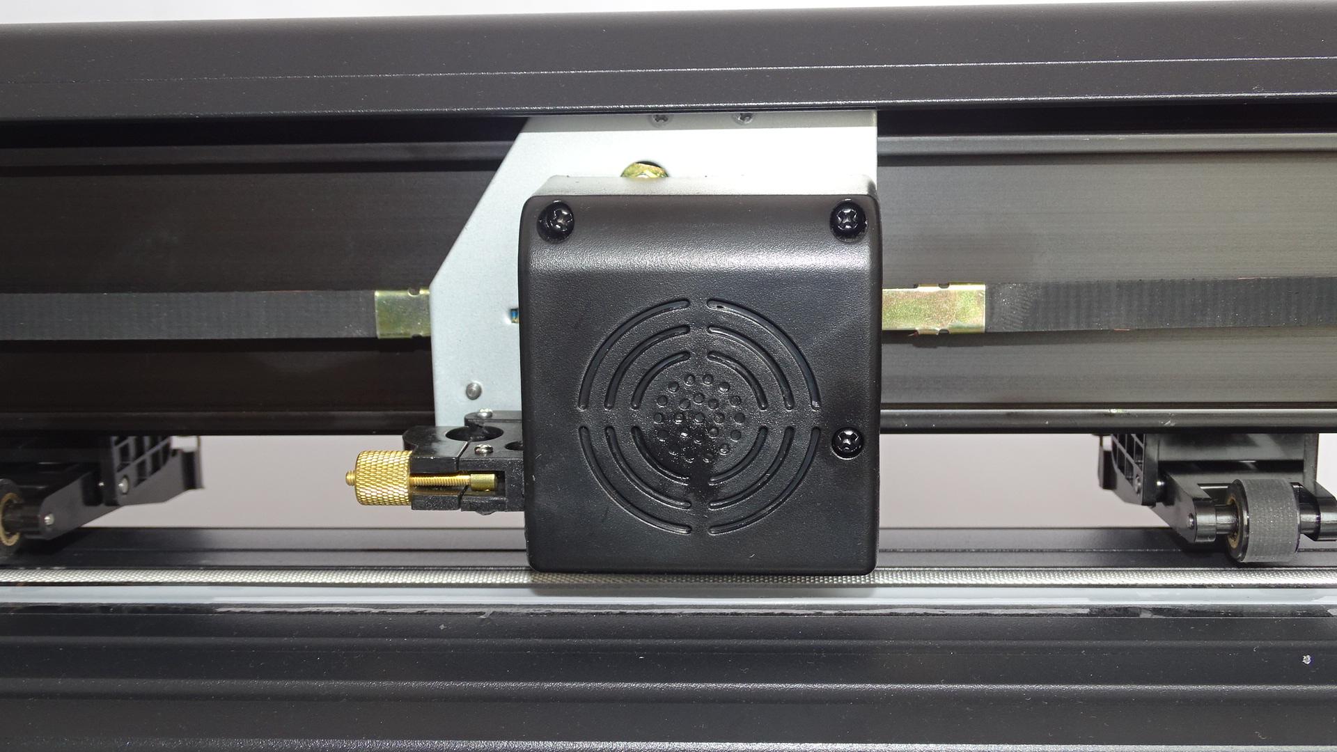 E-CUT 24 'экономичный режущий плоттер, виниловый резак 720 мм 630 мм