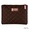 Brown Bag-zipper