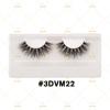 3D Mink Lashes #3DVM22