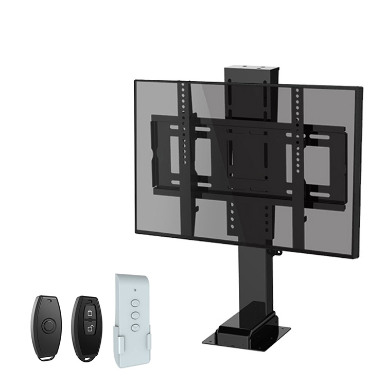 Электронный Механизм Моторизованный светодиодный ЖК-телевизор подъемник