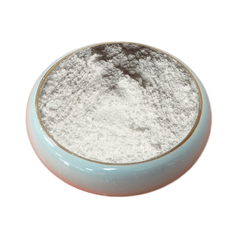 Shanghai химическое сырье, кальцинированный порошок из глины каолина