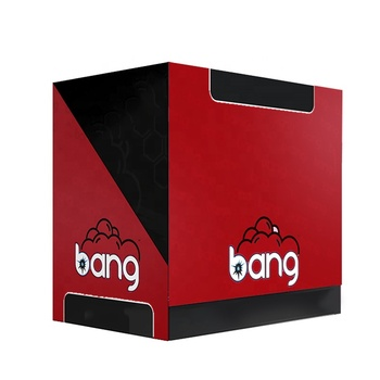High Quality Bang XXL 2000 Fast Delivery 24 Colors Disposable Customized Packaging Support