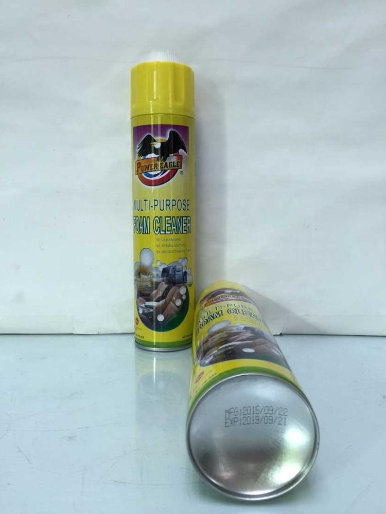 Multi-Purpose Foam Cleaner 600ml