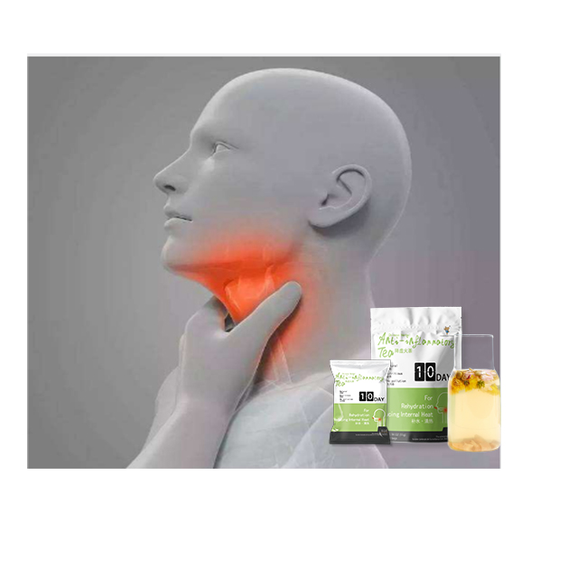New Arrival 2021 Popular Flower Tea Decrease Internal Heat Nourish Skin Hibiscus Tea - 4uTea   4uTea.com