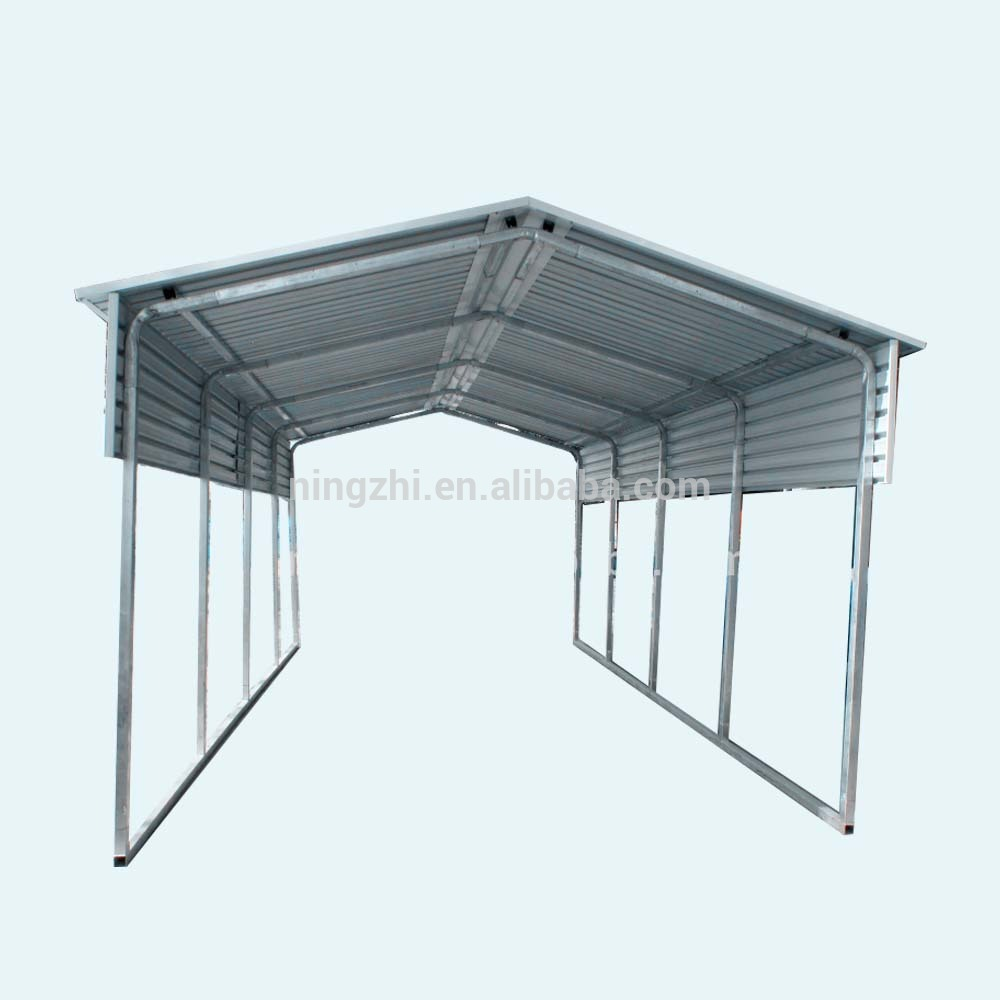 Heavy Duty Metal Carports Buy Cheap Steel Garage Metal Frame Carport Used Metal Carports Sale Product On Alibaba Com