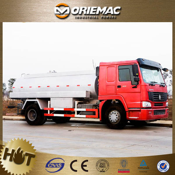 12 ton water truck from china popular in indonesia