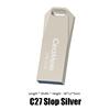C27 Silver