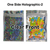 One Side Holographic-2
