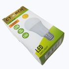 Led Light Led Lighting Led CTORCH 2020 Diamond-Star 12W A65 Indoor Led Light Bulb