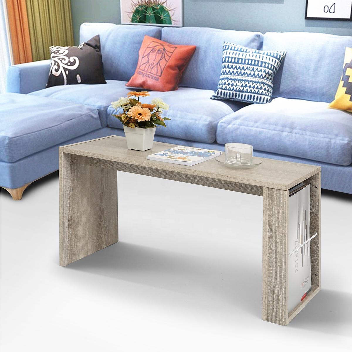 Us Stock Living Room Square Desk Mdf Modern Storage Coffee Table Buy Oak Poker Table Small Size Coffee Table Modern Reception Table Design Product On Alibaba Com