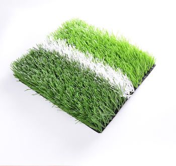 Free Sample Factory Price Good Wear-resistance Football Soccer Synthetic Artificial Gras Turf