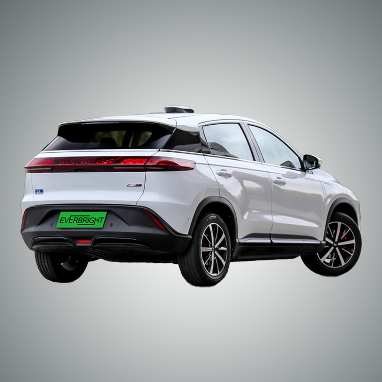 used car sale 170km/h high speed 5 seat electric car electric vehicle/electric SUV XIAOPENG G3 Everbright