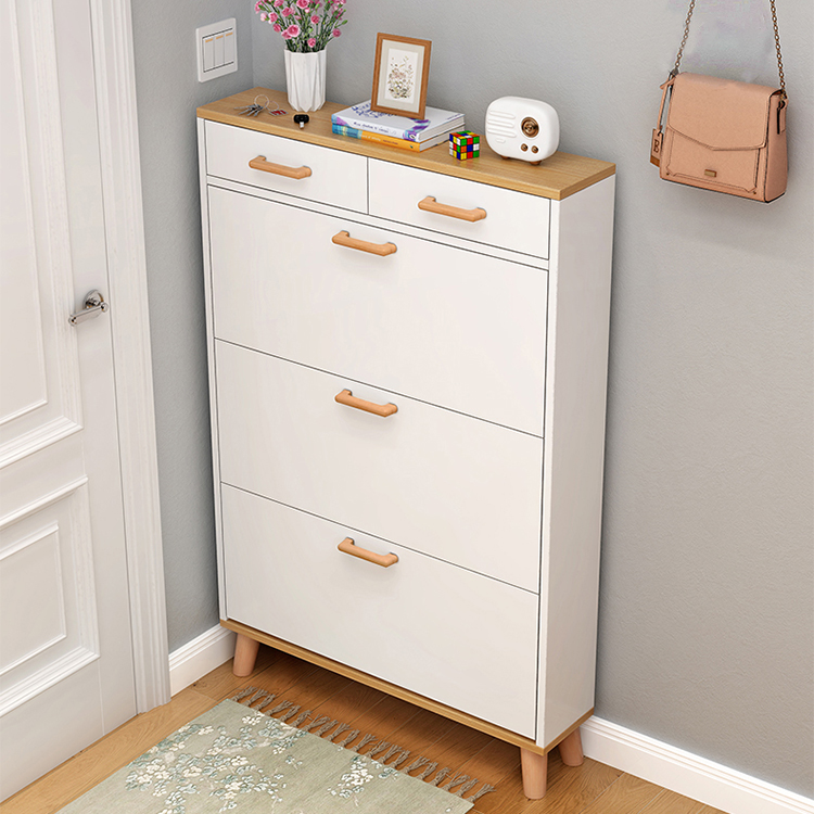 wooden organizer cabinet online shoe racks for home