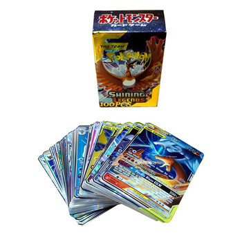 good quality Playing Pokemon booster Cards for kid