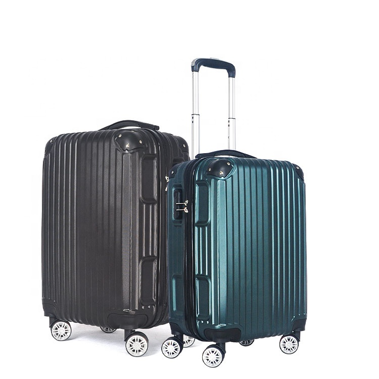 Top Quality Supplier OEM/ODM Carry On Trolley Suitcase Bag 20 24 28 Travel Luggage Set