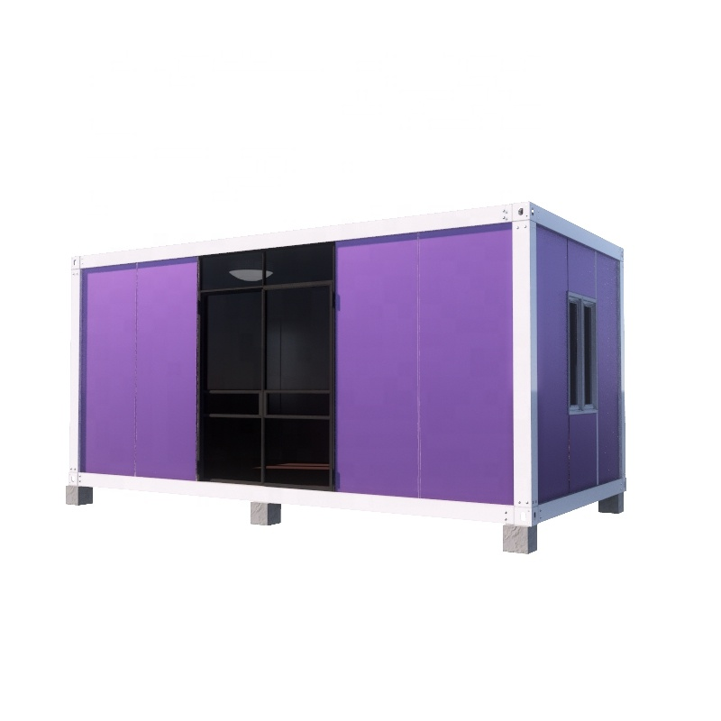 18 Square Meter Prefabricated 20ft Cheap House Contener With Bathrooms Buy House Contener Cheap House Contener Prefabricated House Contener Product On Alibaba Com