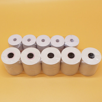 Cash register roll 2 1/4 POS Printer Receipt Roll till Thermal Paper rolls