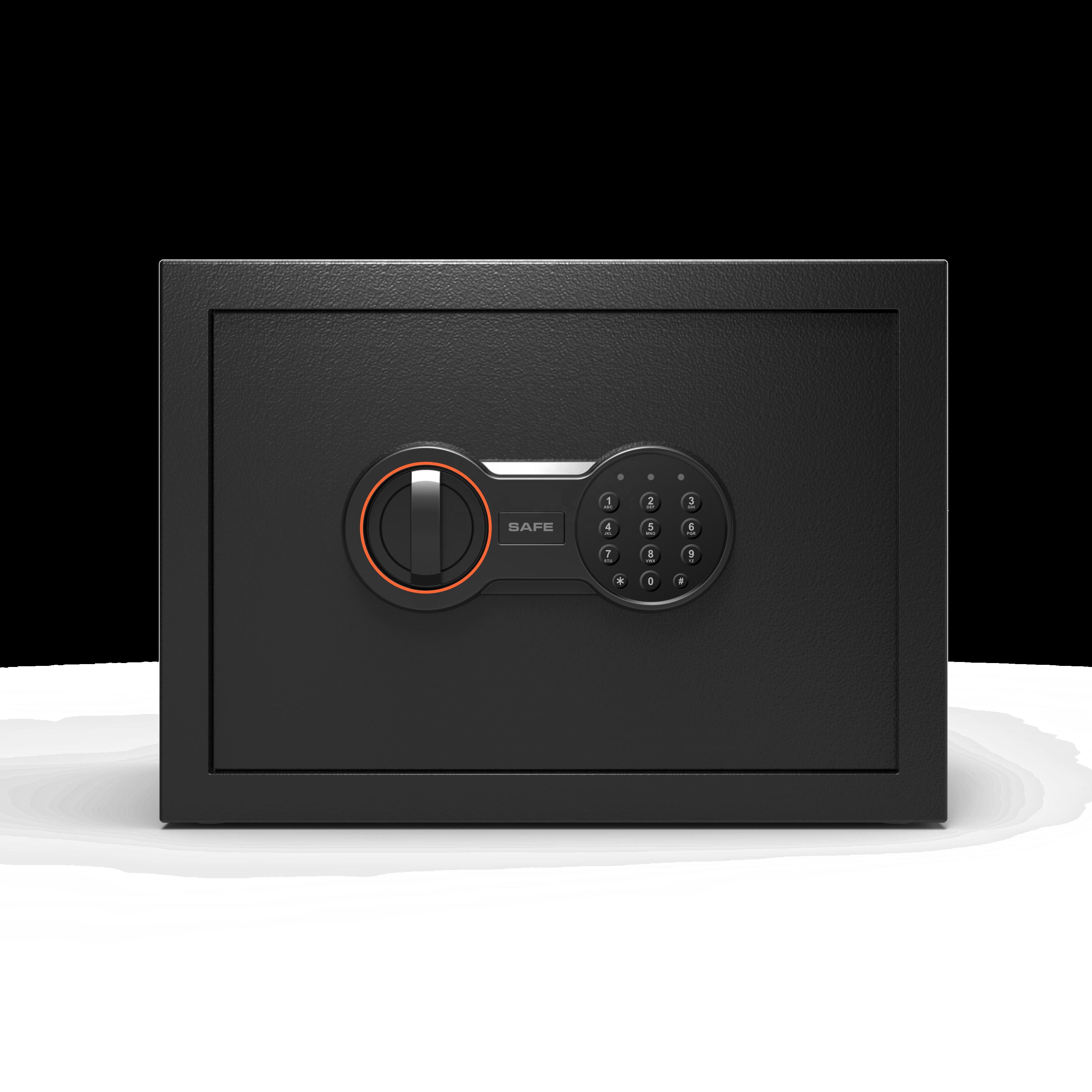 Сейфы OUBAO для дома, офиса, отеля, популярное ювелирное изделие, мини-пистолет для денег, портативный скрытый электронный смарт-сейф с цифровым замком