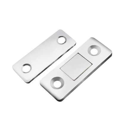 New Magnetic Cabinet Catches Magnet Door Stops Door Closer Cupboard Furniture