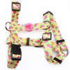 customized dog harness