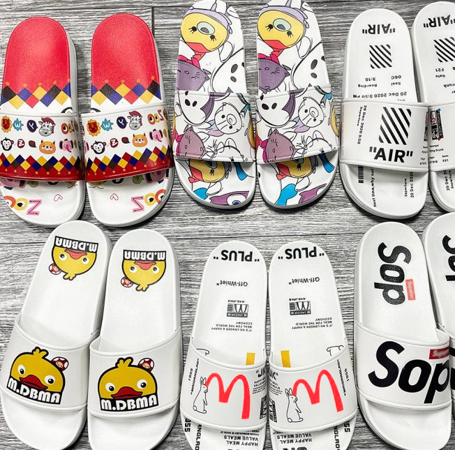 OEM сандалии на заказ; Дизайнерские шлепанцы; Шлепанцы с логотипом на заказ; Пустые сандалии из пвх; Шлепанцы на заказ; Унисекс