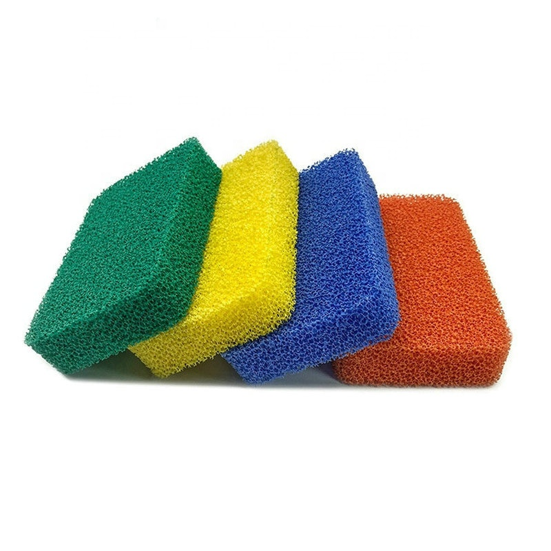 Silicone Sponge Bacteria Resistant Kitchen Cleaning Silicone Sponge Kitchen Bathroom Dish Pot Scrubber Buy Silicone Sponge Dish Washing Sponges Sponges Scrubbers Product On Alibaba Com