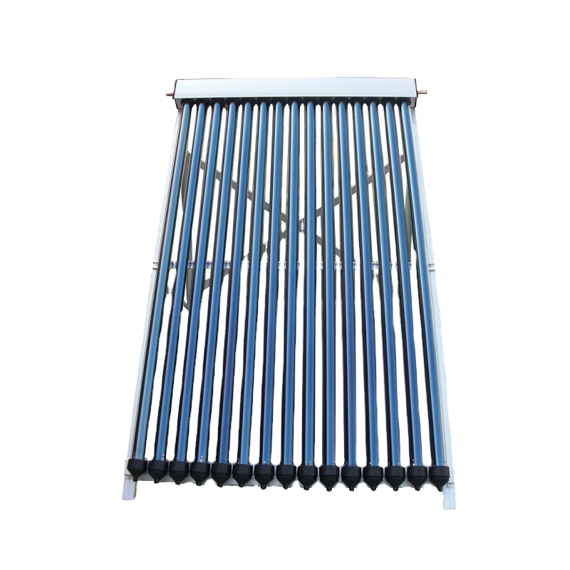 Factory Manufacture supplier Integrative Pressure Heater Solar water collector pre-heated pressure solar heater collector
