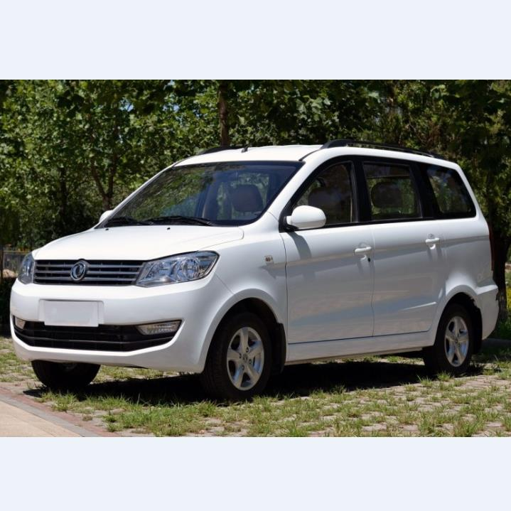 Best selling LHD RHD DONGFENG Glory 330 MPV car for promotion