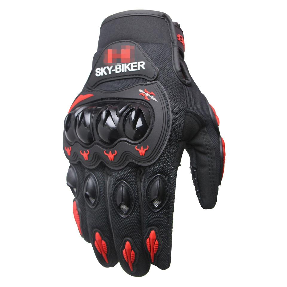 New Style Wholesale Car Motorcycle Bike Racing Gloves Motor Gloves Motorcycle Gloves Manufacturers