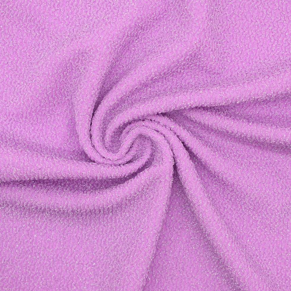 crinkle swimwear fabric nylon spandex gold lurex stretched seersucker jacquard for bikini dress